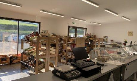 La ferme de Reculefort La Tour-du-Pin - Vente de produits locaux et artisanaux